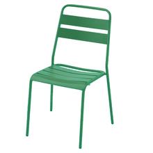 Cadeira Aço Sweet Verde 85x45cm