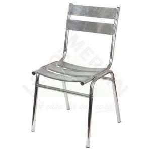 Cadeira de Alumínio CA-440 Samia