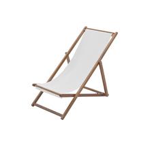 Estrutura Cadeira Madeira Deck Marrom 98x95cm