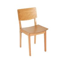 Cadeira Madeira Mestra Jatobá 83x46cm