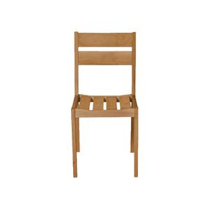 Cadeira Madeira Mestra Stain Jatobá 82x40cm