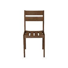Cadeira Madeira Mestra Stain Nogueira 82x40cm