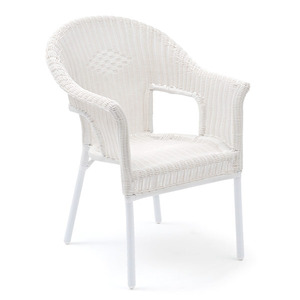 Cadeira Mestra Fiore Alumínio Trama Branco Mestra