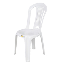 Cadeira Plástico Atlântida Economy Branca 89x44cm