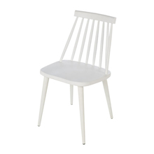 Cadeira Plástico Portree Branca 77x42cm