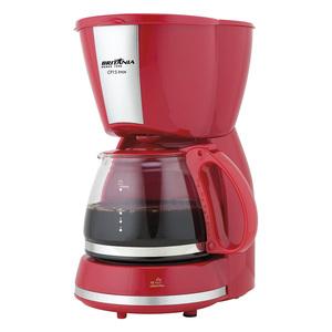Cafeteira Elétrica Britania Inox Vermelho 220v - Cp15