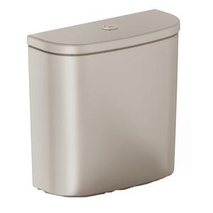 Caixa Acoplada Ecoflush para Neo Bege 3/6L Incepa