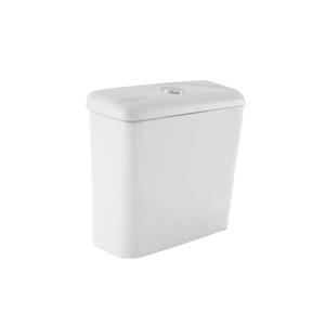 Caixa Acoplada para Calypso Plus Branca 3/6L Incepa