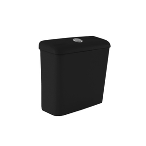 Caixa Acoplada para Calypso Plus Preta 3/6L Incepa