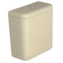 Caixa Acoplada para Carrara ou Nuova Creme 3/6L Deca
