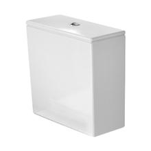 Caixa Acoplada para DuraStyle Branca 3,5/5L  Duravit