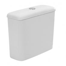 Caixa Acoplada para Eco Plus Branca 3/6L Roca