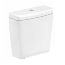 Caixa Acoplada para Like branca 3/6L Celite