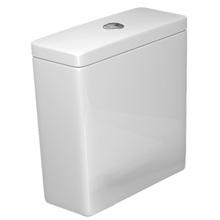Caixa Acoplada para Quadra, Piano e Polo Gelo 3/6L Deca