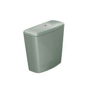 Caixa Acoplada para Ravena Verde Malva 6L Deca