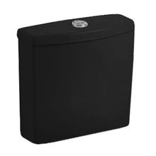 Caixa Acoplada para Smart Preta 3/6L Celite