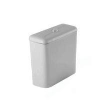 Caixa Acoplada para Thema Plus Cinza Platina 3/6L Incepa