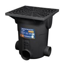 Caixa Coletora de Água Pluvial Premium 41,2L Metasul