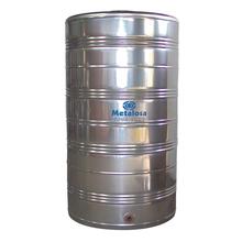 Caixa d'Água de Inox AISI 304 2000L Metalosa