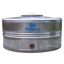 Caixa d'Água de Inox AISI 304 500L Metalosa