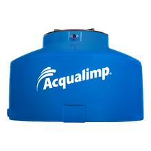Caixa d'água de Polietileno 2.500L  Água Protegida Acqualimp