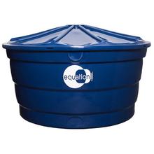 Caixa d'água de Polietileno com Tampa 1000L Equation
