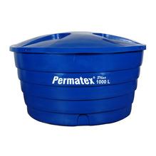 Caixa d'Água de Polietileno com Tampa 1000 L Permatex