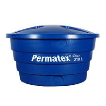 Caixa D'Água de Polietileno com Tampa 310 L Permatex