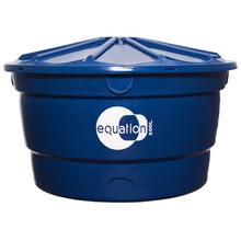 Caixa d'água de Polietileno com Tampa 500L Equation
