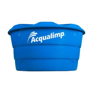 Caixa d'Água Dupla Proteção 3.000L Acqualimp