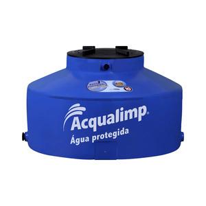 Caixa d 39 gua de polietileno gua protegida - Calentador de agua leroy merlin ...
