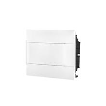 Caixa de Distribuição de Embutir 12 Din Practibox Branco Legrand