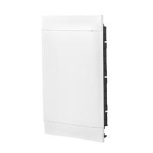 Caixa de Distribuição de Embutir 36 Din Practibox Branco Legrand