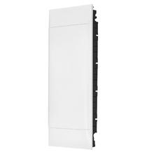 Caixa de Distribuição de Embutir 48 Din Practibox Branco Legrand
