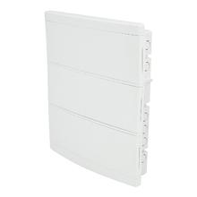 Caixa de Distribuição de Embutir para 48 Disjuntores Slim Tigre