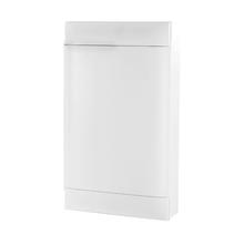 Caixa de Distribuição de Sobrepor 36 Din Practibox Branco Legrand