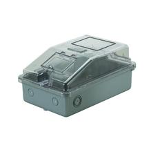Caixa de Distribuição para Disjuntor Monofasico (CEB) Plastimax