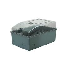 Caixa de Distribuição para Disjuntor Polifasica (AMPLA) Plastimax