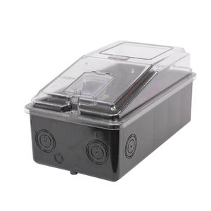 Caixa de Medição Monofásico 503AL Plastimax