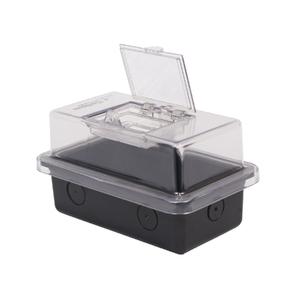 Caixa de Medição Monofásico 505 Plastimax