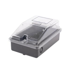 Caixa de Medição Polifásico 500 Plastimax