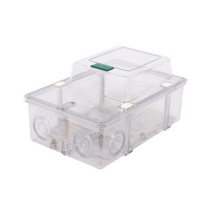 Caixa de Medição Polifásico 524 Plastimax