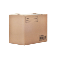 Caixa de Papelão Onda Dupla 30x30x30cm n°4