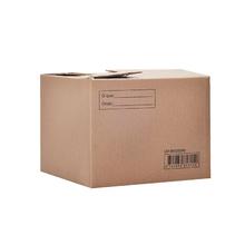 Caixa de Papelão Onda Dupla 80x50x50cm n°1