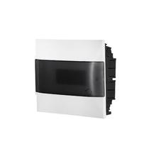 Caixa de Distribuição de Embutir 12 Din Practibox Transparente Legrand