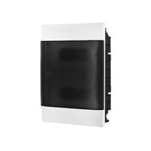Caixa de Distribuição de Embutir 24 Din Practibox Transparente Legrand
