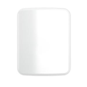 Caixa e Placa sem Suporte Cega Composé Branco WEG