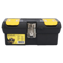 Caixa Ferramenta 32,2x17,7x13,5cm Fecho Metal - Stanley
