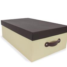 Caixa Organizadora 16x31x50cm Home Boxgraphia