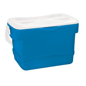 Caixa t rmica 28l azul soprano leroy merlin - Manta termica piscina leroy merlin ...